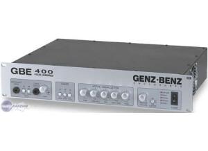 Genz-Benz GBE 400
