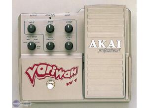 Akai Professional Variwah W1
