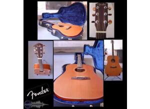 Fender DG-25S