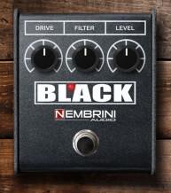 Nembrini Audio Black Distortion