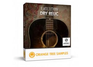 Orange Tree Samples Evolution Dry Relic