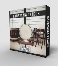 Impact Soundworks Kageyama Taikos