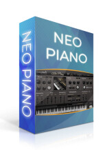 Sound Magic Neo Piano Chapters: Bechstein