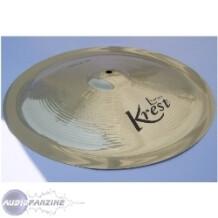 """Krest Cymbals L Series China 18"""""""