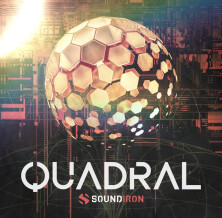 Soundiron Quadral