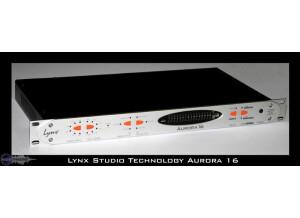 Lynx Studio Technology Aurora 8