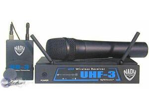 Nady UHF - 3