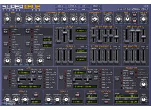 Superwave Trance-Pro