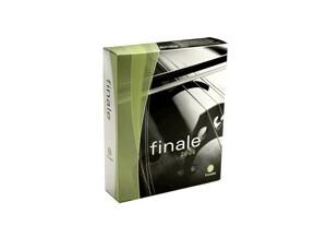 MakeMusic Finale 2006