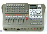 Table de mixage intégrées numérique