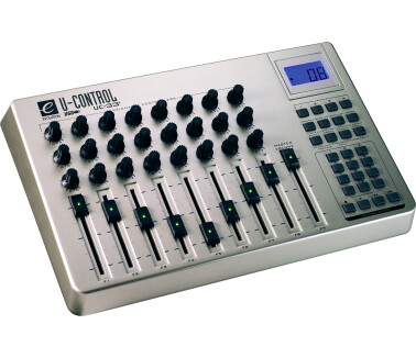 Evolution UC-33e
