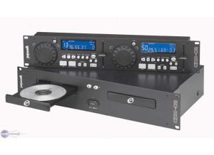 Gemini DJ CDX 02