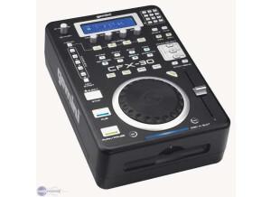 Gemini DJ CFX 30