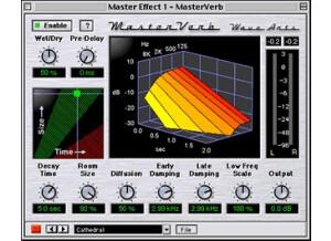 Wave Arts MasterVerb
