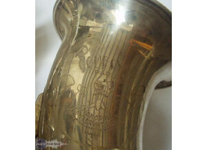 Couesnon Paris Monopole Conservatoires Saxophone Alto