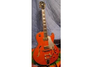 Johnson Guitars G135 Replica