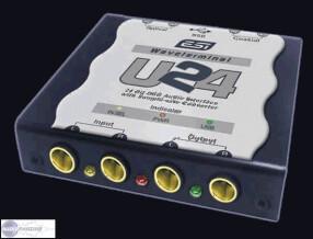 ESI WaveTerminal U24