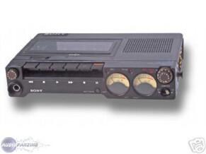Sony TC-D5