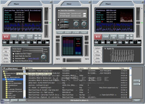 mixSense mixSense DJ Studio [Freeware]
