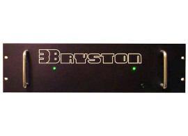 Ampli Bryston 3B réparé