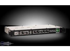 Changer les lampes sur l'AMPEG SVP-CL