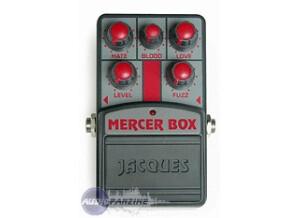 Jacques Stompboxes Mercer Box