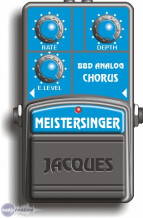 Jacques Stompboxes MeisterSinger