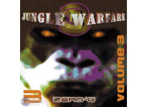 Zero-G Jungle Warfare Vol. 3