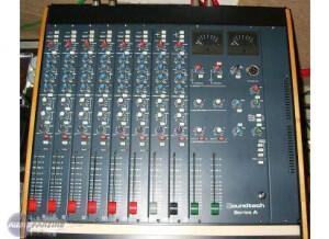 Soundtech Series A