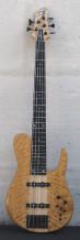 Fodera Guitars Imperial 5 c