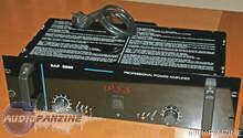 PSS - YGR MUSIC SAP 2200-3