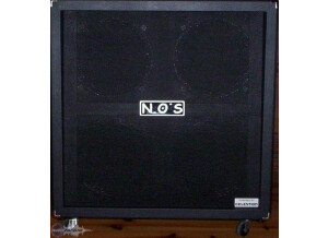 Nameofsound 4x12 Vintage Touch