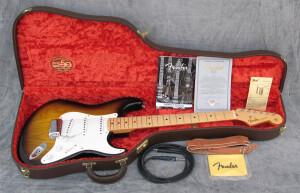 Fender Custom Shop 50th Anniversary 1954 Stratocaster (2004)
