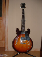 Ibanez AS50