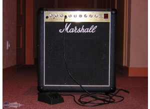 Marshall 5215 Mosfet 100 Reverb [1986-1991]