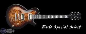 Dean Guitars Evo Special Select
