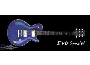 Dean Guitars Evo Special