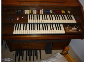 Farfisa FK-50 Organ