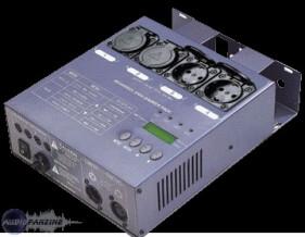 Boost 4C Dimmer DMX 4 Voies