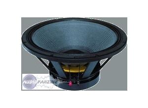 B&C Speakers 18TBX46