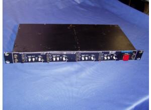 Harrison Information Technology LTD AC400