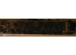 Masterroom stereo spring reverb