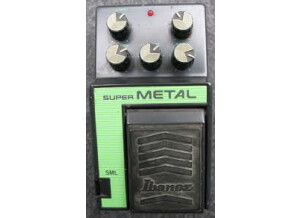 Ibanez SML Super Metal