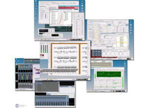 Fervent Software Studio to go!