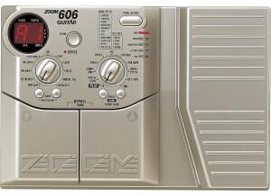 Zoom 606 Guitar
