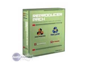 Reason Studios Reproducer Pack