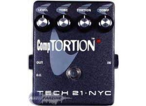 Tech 21 Comptortion