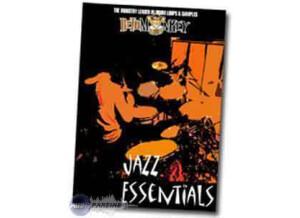 Beta Monkey Music Jazz Essentials II
