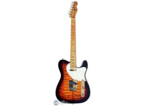 Fender Custom Shop Merle Haggard Signature Telecaster
