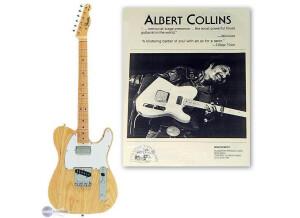 Fender Custom Shop Albert Collins Signature Telecaster